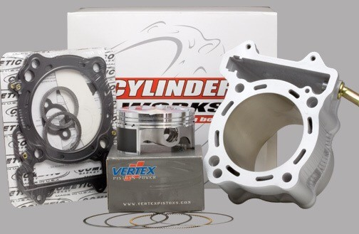 Cilinder kit Raptor 700
