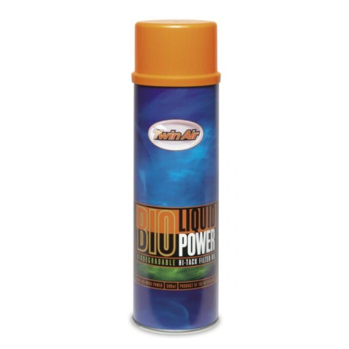 Twin Air Filterolie