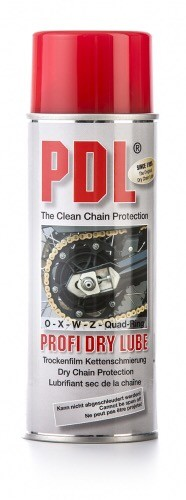 Pdl  kettingspray