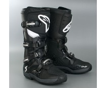 CROSSLAARS ALPINESTARS TECH 3 ZWART