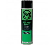 Moose siliconen spray