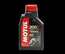 MOTUL 300V 15W60